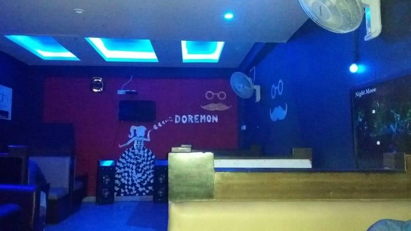 5 CR Lounge