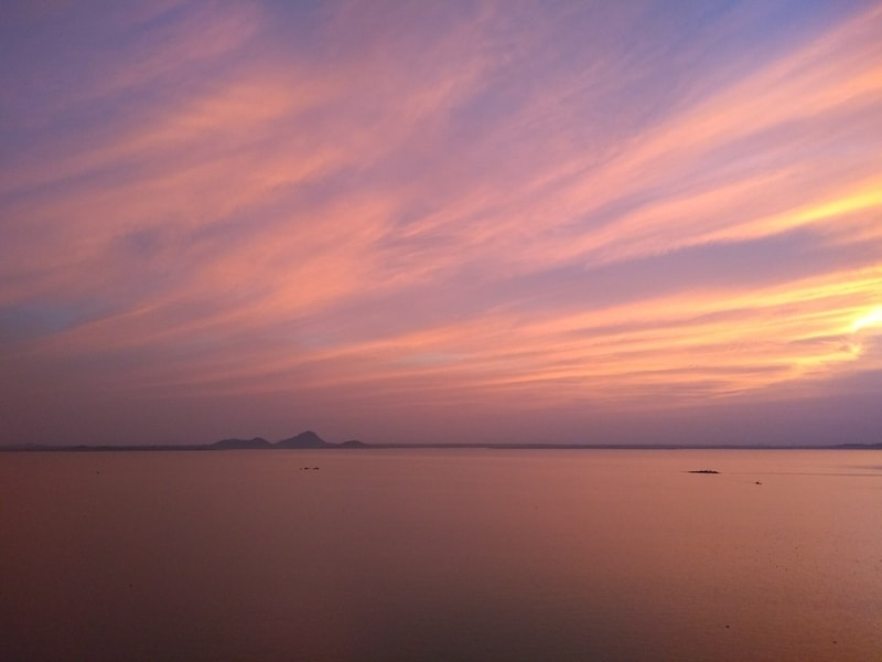 A View from Karimnagar