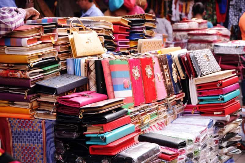 Top 10 Sunday Markets in Delhi