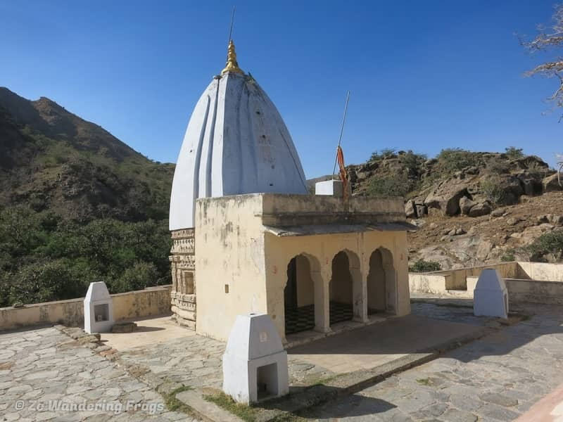 Ajaypal Ji Temple