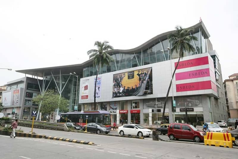 Atria Mall, Worli
