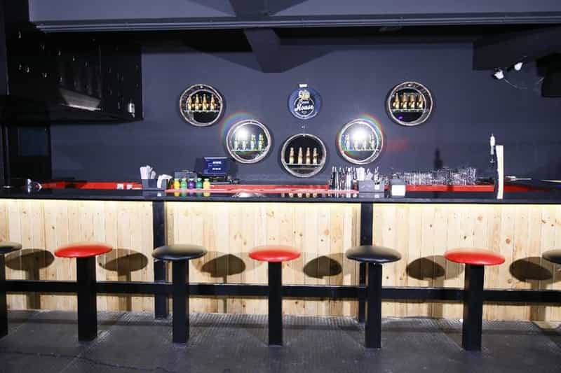 Beer House is one the good breweries in Hyderabad