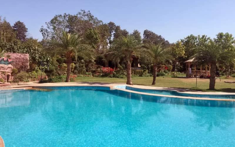 Botanix Nature Resort, Gurgaon
