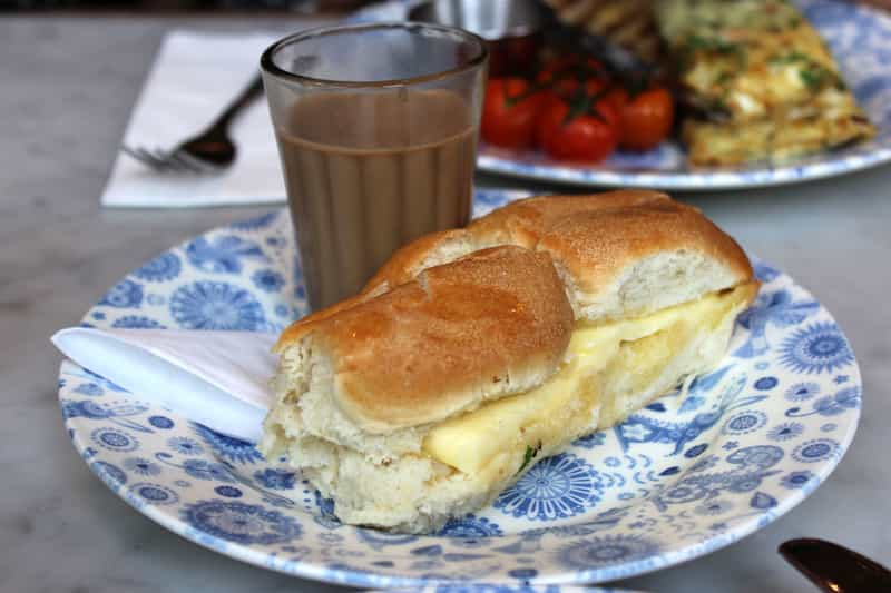 Bun-Butter-Chai