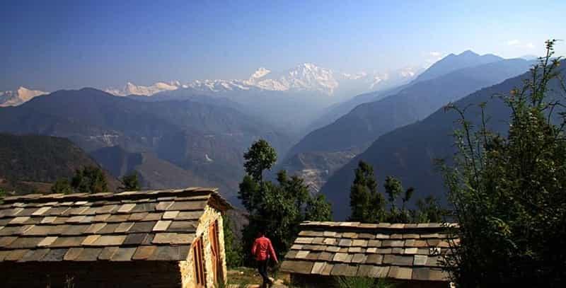 Camp Shaama, Uttarakhand