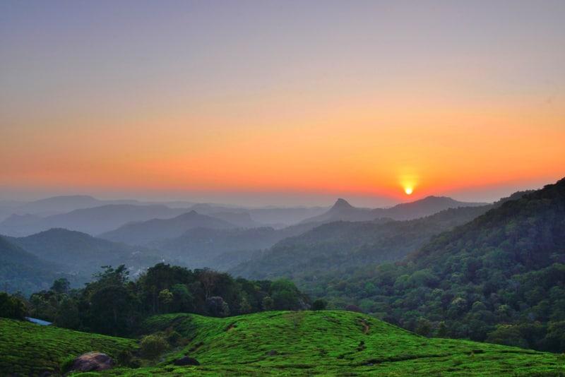 Chithirapuram View Point