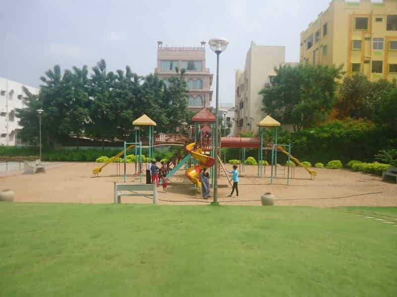 DGS Melkote Park