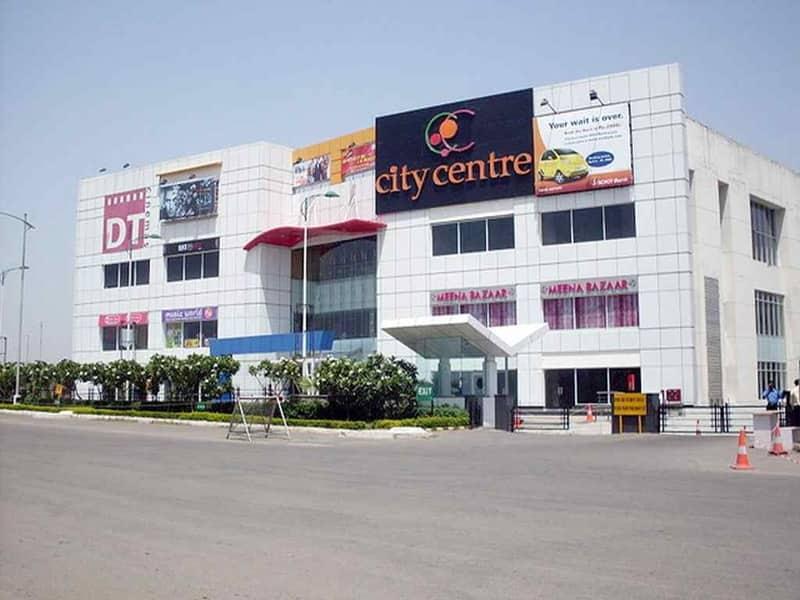 DLF City Centre