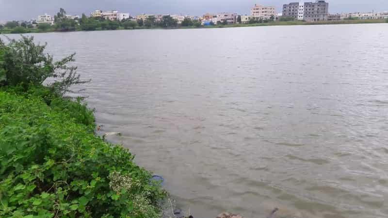 Dammaiguda Lake