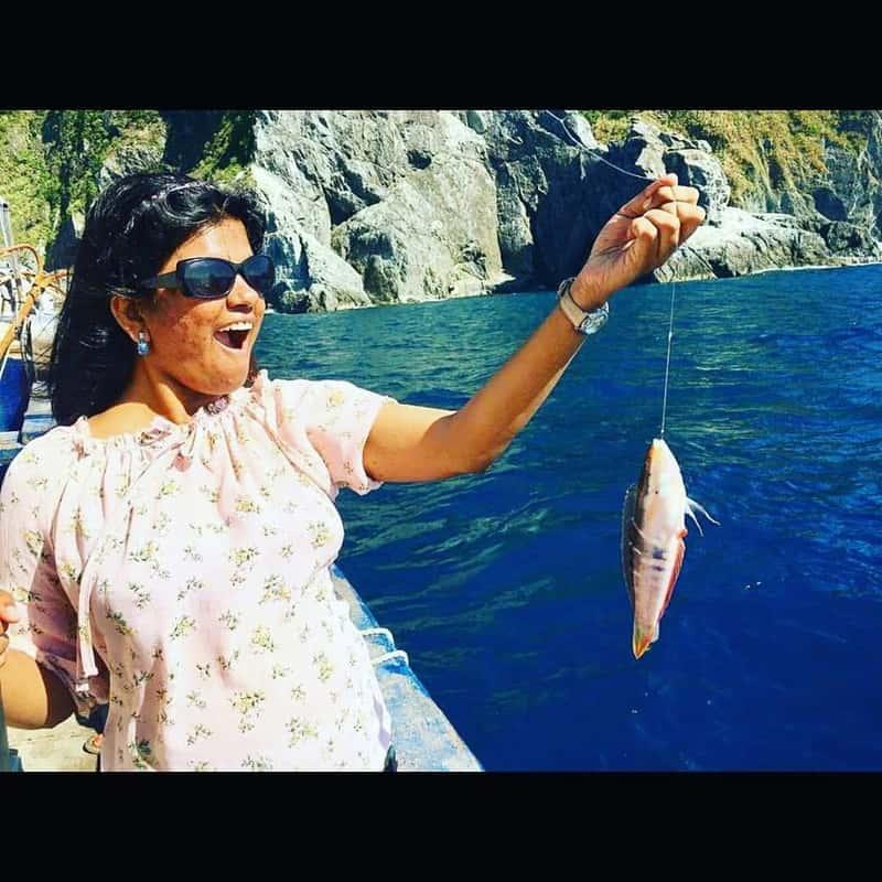 Deepika Gumaste