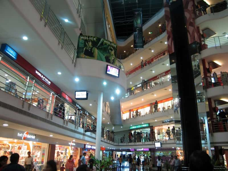 FMG Mall