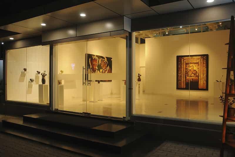 Gallery Manora