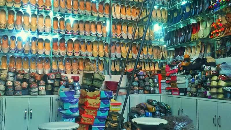 8 Shopping Places in Amritsar