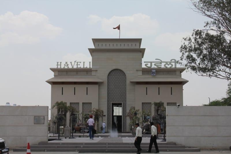 Haveli at Murthal