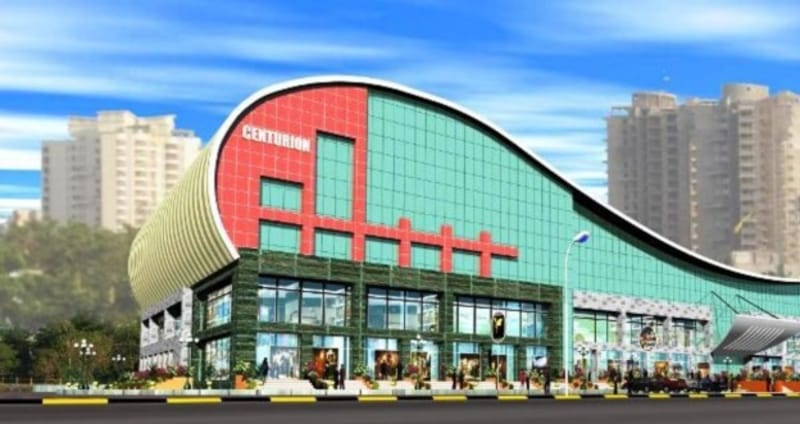 Haware Centurion Mall, Nerul