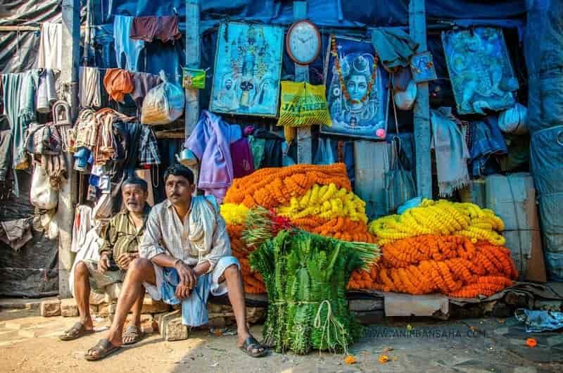 10 Cheap Shopping Places in Kolkata