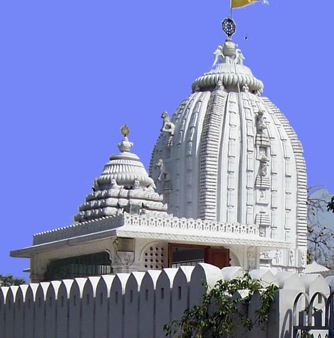 Jagannath Mandir, New Delhi