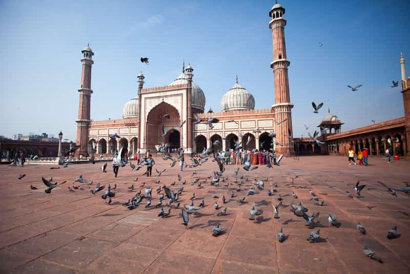 17 Historical Monuments in Delhi, Monuments in Delhi