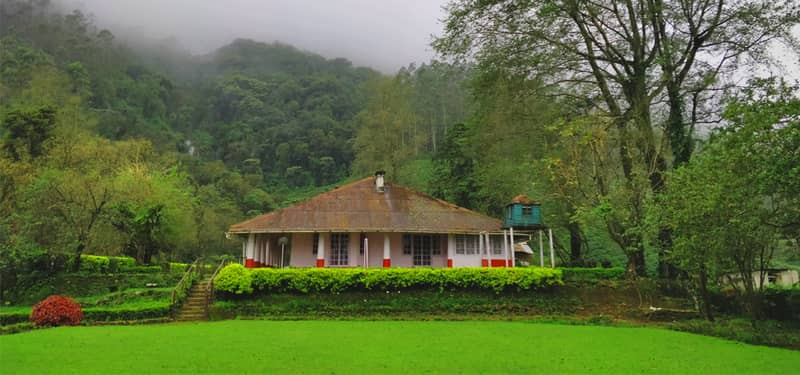 Kanan Devan Hills Plantations