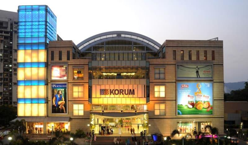 Korum Mall, Thane