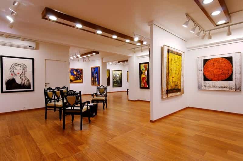 Kynkyny Art Gallery