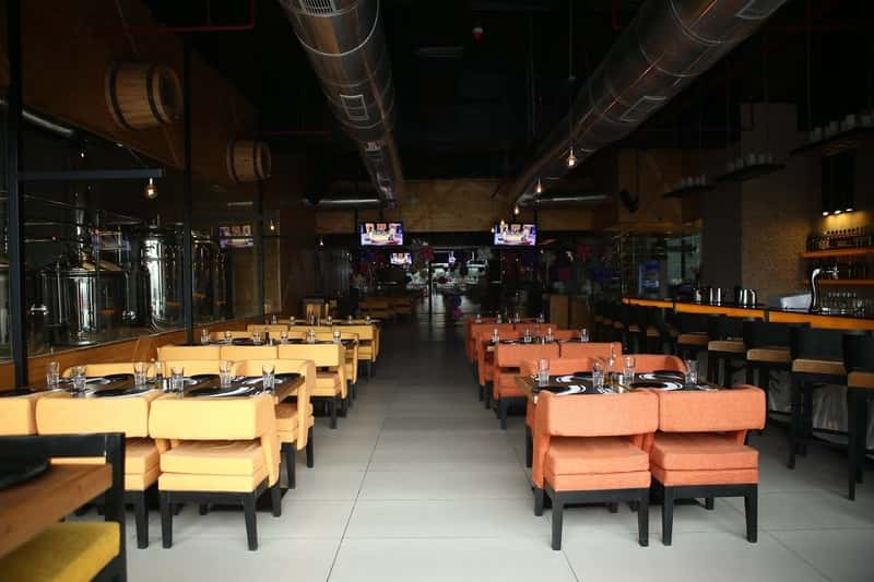 Lagom Kitchen and Brewery