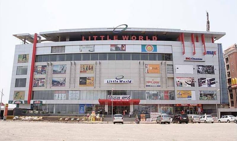 Little World Mall, Kharghar