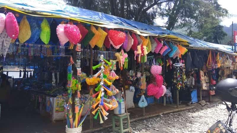 Mattupetty Dam Market