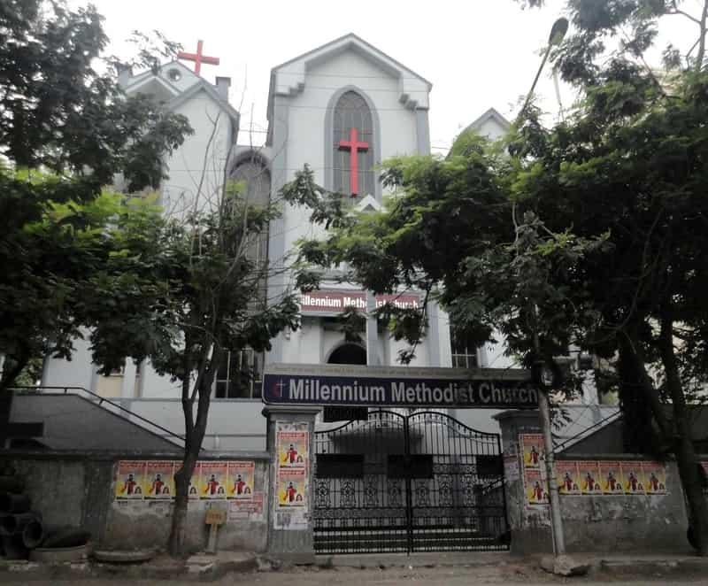 Millenium Methodist Church