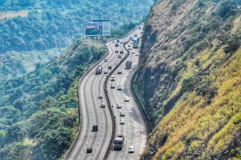 Mumbai to Lonavala
