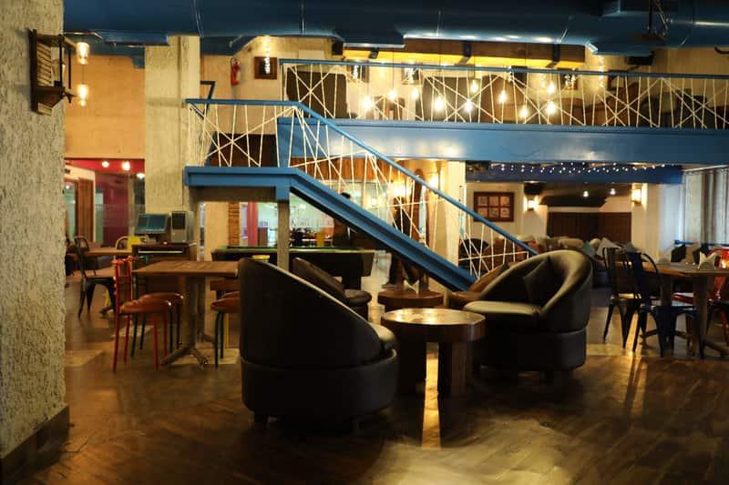 OPM Bar & Lounge