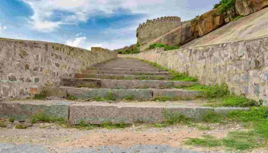 22 One Day Trip from Hyderabad to Pick From