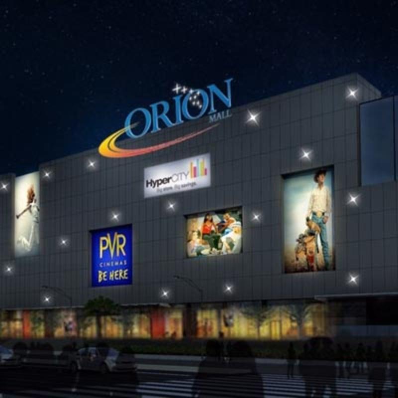 Orion Mall, Panvel