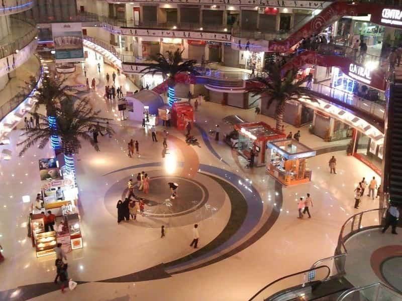Raghuleela Mall, Vashi