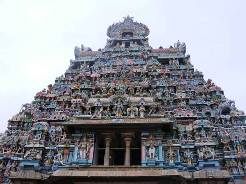 Ranganath Swamy Temple