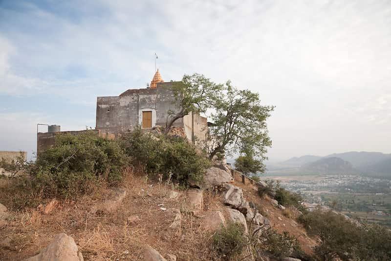 Ratnagiri Hills