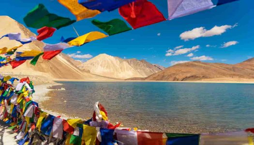 9 Ladakh Lake Options to Have in Hand When Visiting