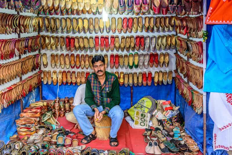 355de10ff 9 Reasonable Wholesale Shoes Markets In Delhi