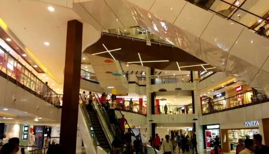 Indulge in These 18 Shopping Places in Indore