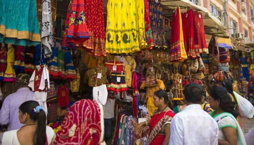 The Definitive List Of 9 Shopping Places in Pushkar