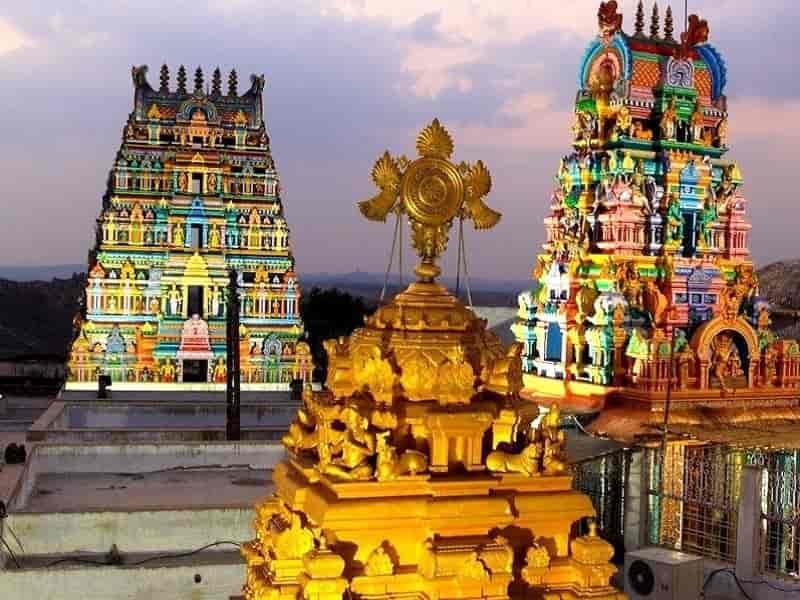 Sri Rama Chandra Temple