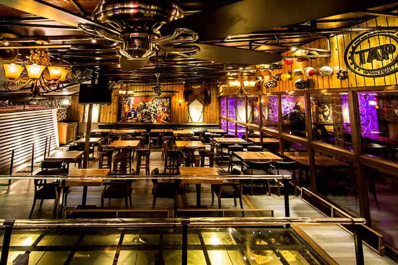 TAP Resto Bar, Andheri West