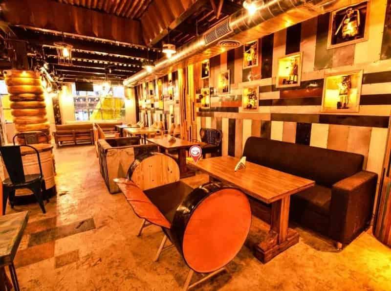 TLR Cafe