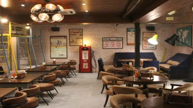 26 Cafes in CP Delhi, Best Cafe in Connaught Place Delhi