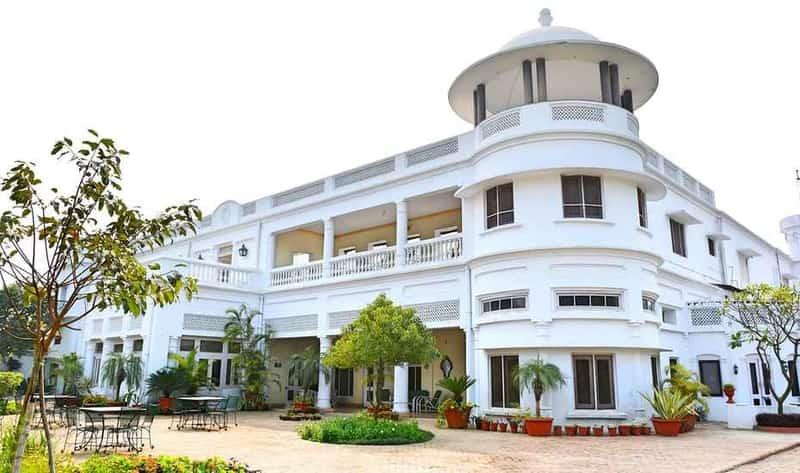 Unchagaon Fort