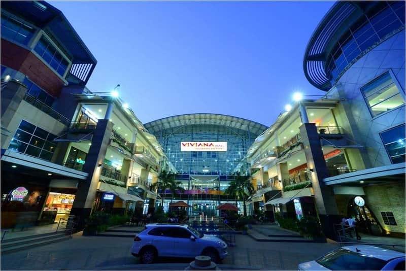 Viviana Mall, Thane
