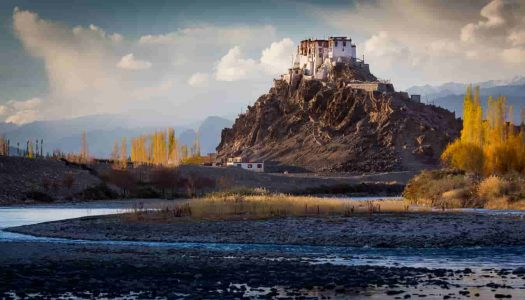 12 Buddhist Ladakh Monasteries Not to Be Missed