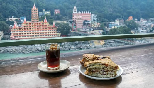 The Top 10 Street Food in Rishikesh & Where To Get Them