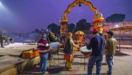 9 Places to Visit in Rishikesh at Night