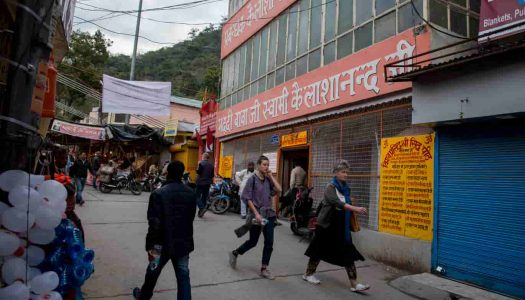 The 9 Most Popular Shopping Places in Rishikesh